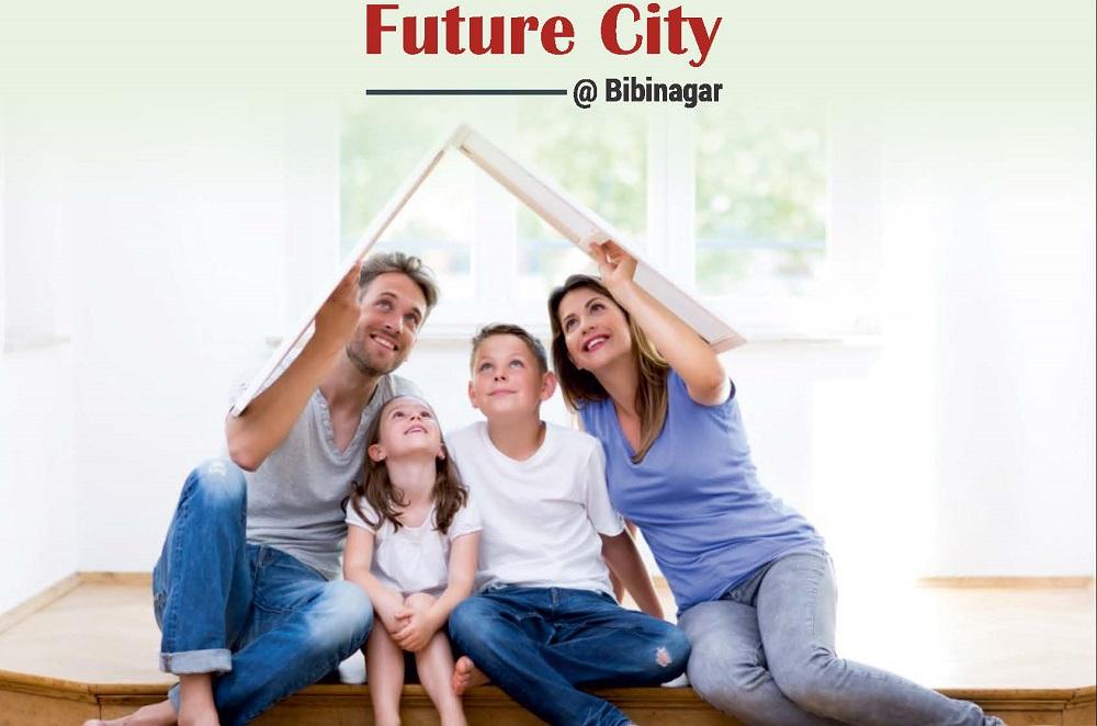 Future City HMDA – Bibinagar